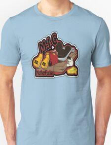 M-I-C Motherfucker Unisex T-Shirt