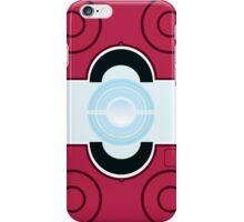 Pokemon X and Y Pokedex iPhone Case/Skin