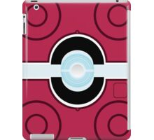 Pokemon X and Y Pokedex iPad Case/Skin