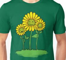Flower Buds Unisex T-Shirt