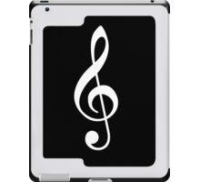 You're in Treble iPad Case/Skin
