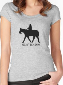 Sleepy Hollow Women's Fitted Scoop T-Shirt