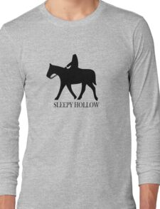 Sleepy Hollow Long Sleeve T-Shirt