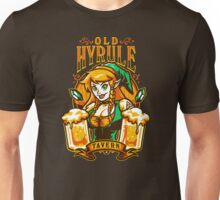Old Hyrule Tavern Unisex T-Shirt