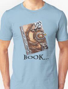 BOOK Unisex T-Shirt