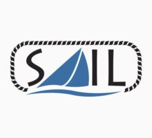 Sail Logo Design by Style-O-Mat