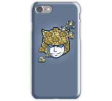Bumble Tessellation iPhone Case/Skin