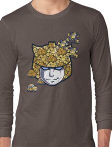 Bumble Tessellation Long Sleeve T-Shirt