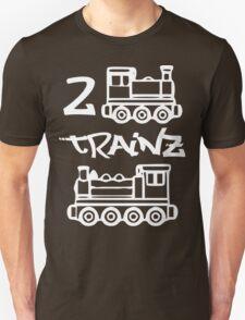 2 Trainz T-Shirt