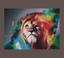 Dope Lion by BossClothing