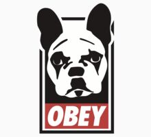 Obey The French by stuartamos