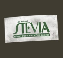 Stevia from Breaking Bad T-Shirt Design by Dawar Rashid