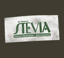 Stevia from Breaking Bad T-Shirt Design by Dawar Rashid