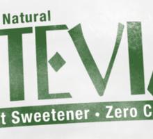 Stevia from Breaking Bad T-Shirt Design Sticker