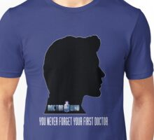 You Never Forget the 11th Unisex T-Shirt