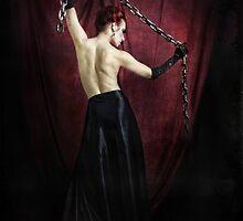 Broken Chain by Jennifer Rhoades