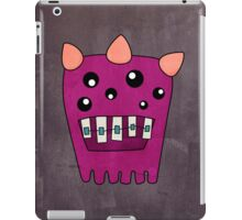 My Name is Poindexter iPad Case/Skin