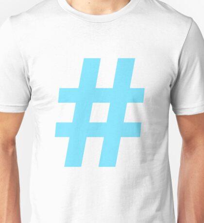 Hashtagify Unisex T-Shirt