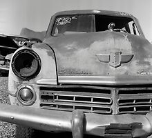 Studebaker by James2001