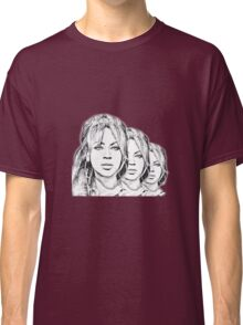 Beyonce Reflection Classic T-Shirt