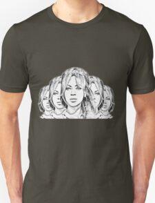Beyonce - The eyes T-Shirt