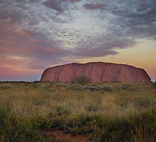 The Rock by BoB Davis