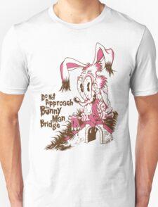 BunnyMan Bridge  T-Shirt