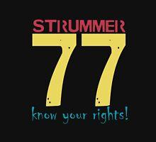 Strummer 77 Unisex T-Shirt