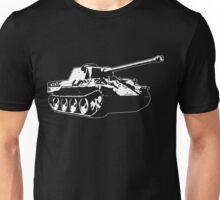 Panther tank Unisex T-Shirt