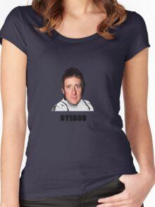 Stiggo Women's Fitted Scoop T-Shirt