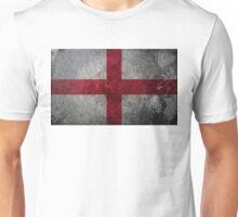 England Grunge Unisex T-Shirt