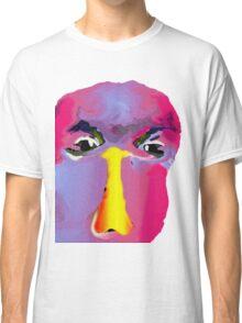 face  Classic T-Shirt