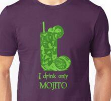 I love Mojito Unisex T-Shirt
