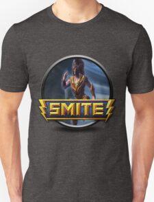 Smite Mercury Logo T-Shirt