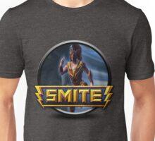 Smite Mercury Logo Unisex T-Shirt