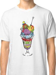 Zombie sundae Classic T-Shirt