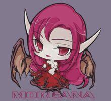 Morgana by thias13
