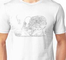 Moebius / Jean Giraud Unisex T-Shirt