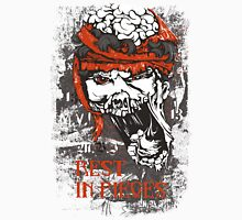 Rest in Pieces Unisex T-Shirt
