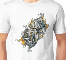 Death Dices Unisex T-Shirt