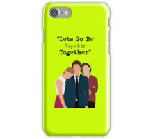 The Perks Of Being  A Wallflower  iPhone 4 case  iPhone Case/Skin