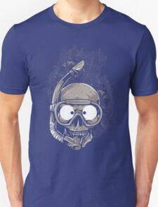 Scuba Ghoul T-Shirt