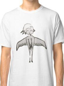 Grumpy Birds Classic T-Shirt