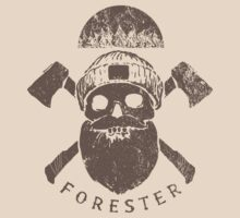 Zombie Forest by ccorkin