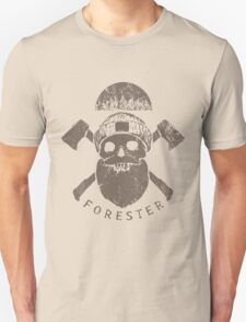 Zombie Forest T-Shirt