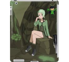 FF Hailey Quinne iPad Case/Skin