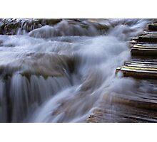 Plitvice Lakes Photographic Print