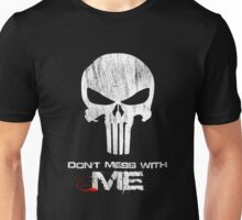 Vintage - Don't mess with me T shirts & Iphone cases Unisex T-Shirt