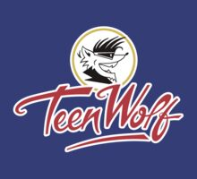 Teen Wolf by LH-Designs