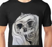 The Unveiling Unisex T-Shirt